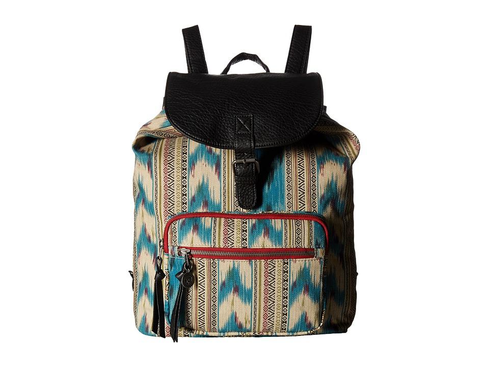 Pistil - Vagabond Pack (Oasis) Bags