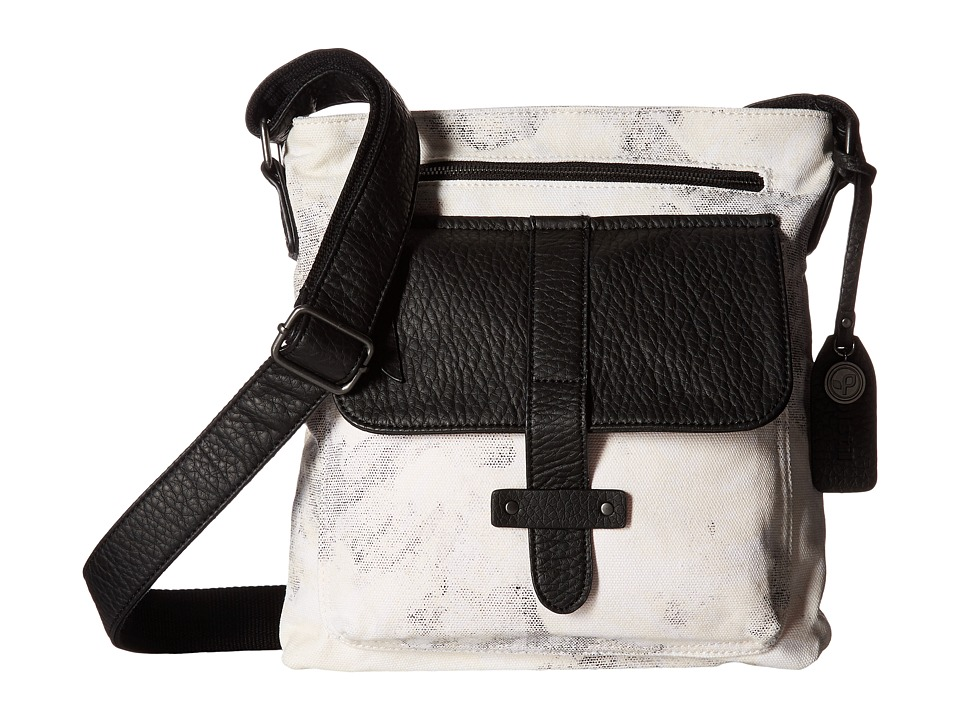 Pistil - Gotta Run (Moonrock) Bags