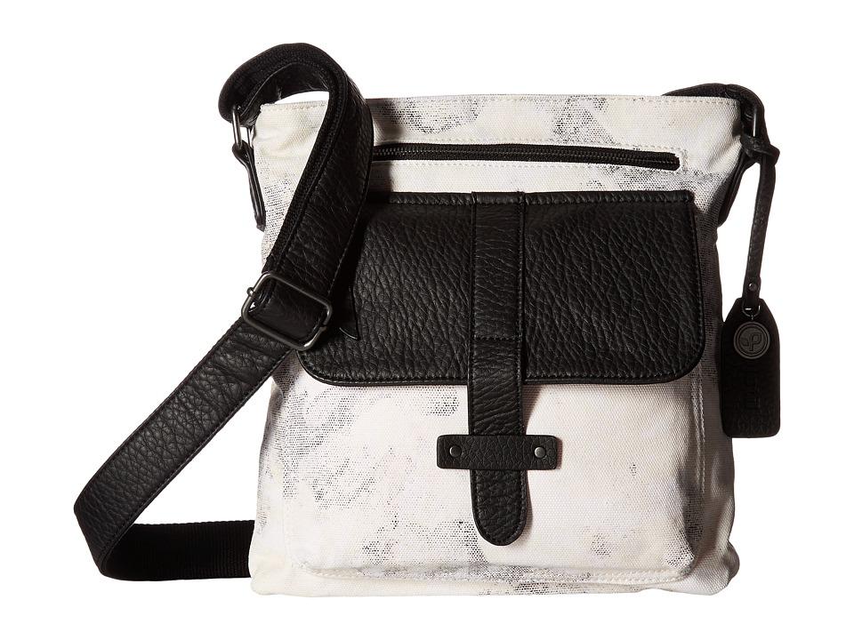 Pistil - Gotta Run (Moonrock) Bags