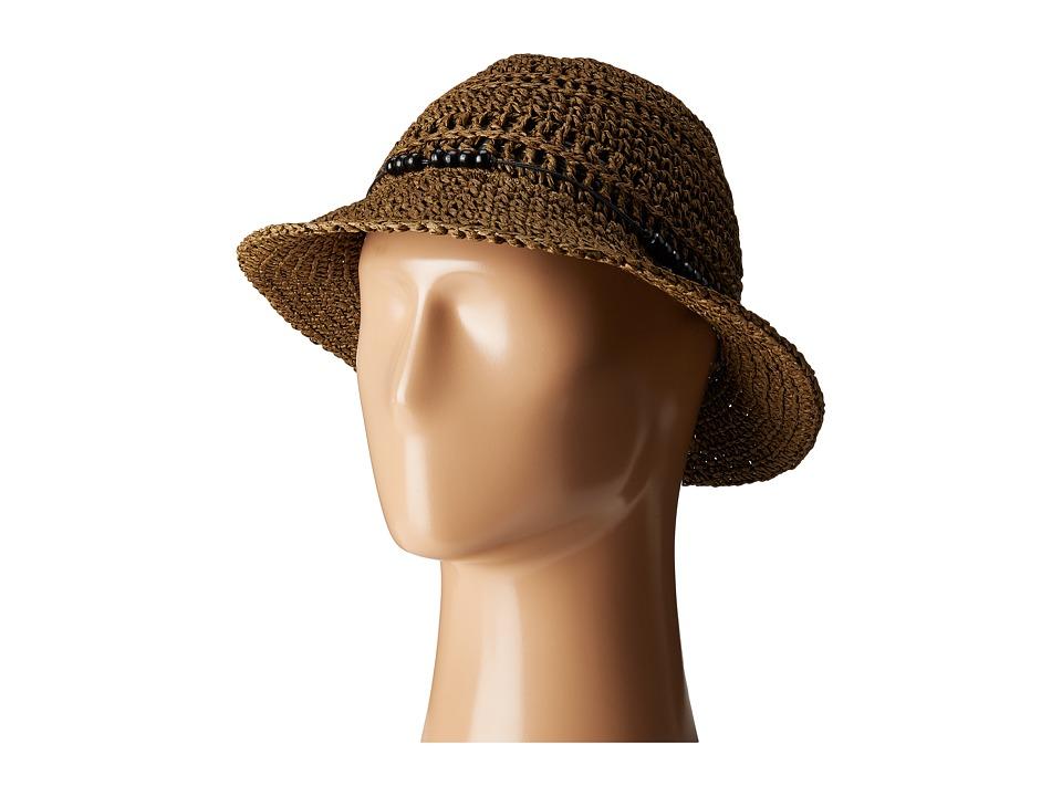 Pistil - Jennah (Tobacco) Caps