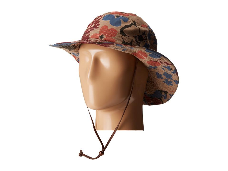 Pistil - Tristan Sun Hat (Silt) Caps
