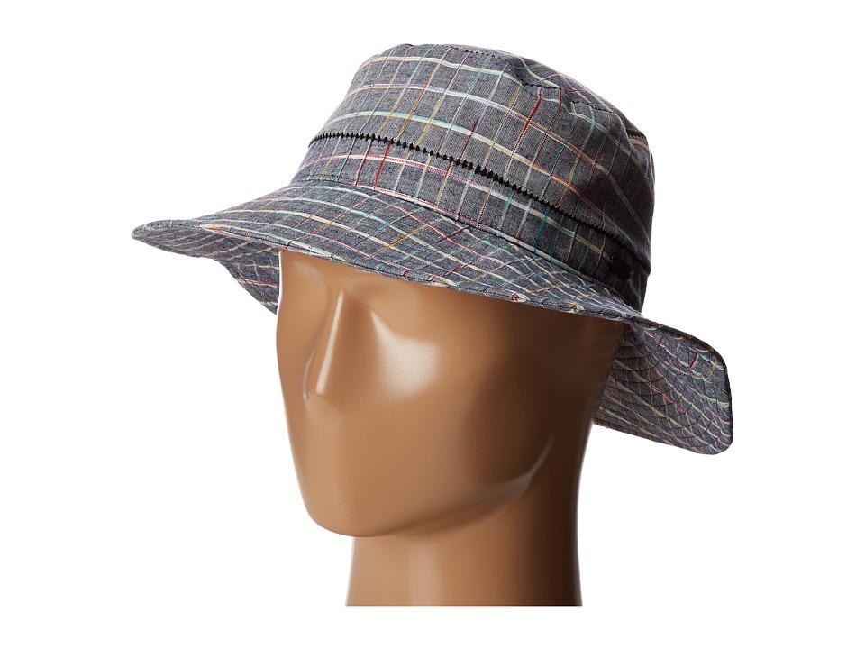 Pistil - Sway (Charcoal) Caps