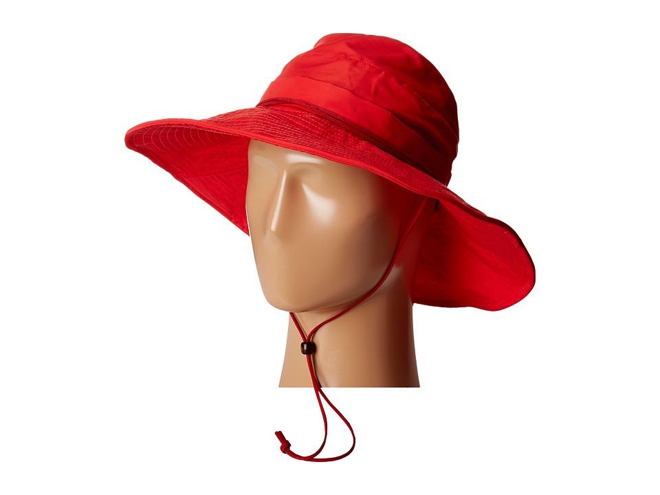 Pistil - Mina (Red) Caps