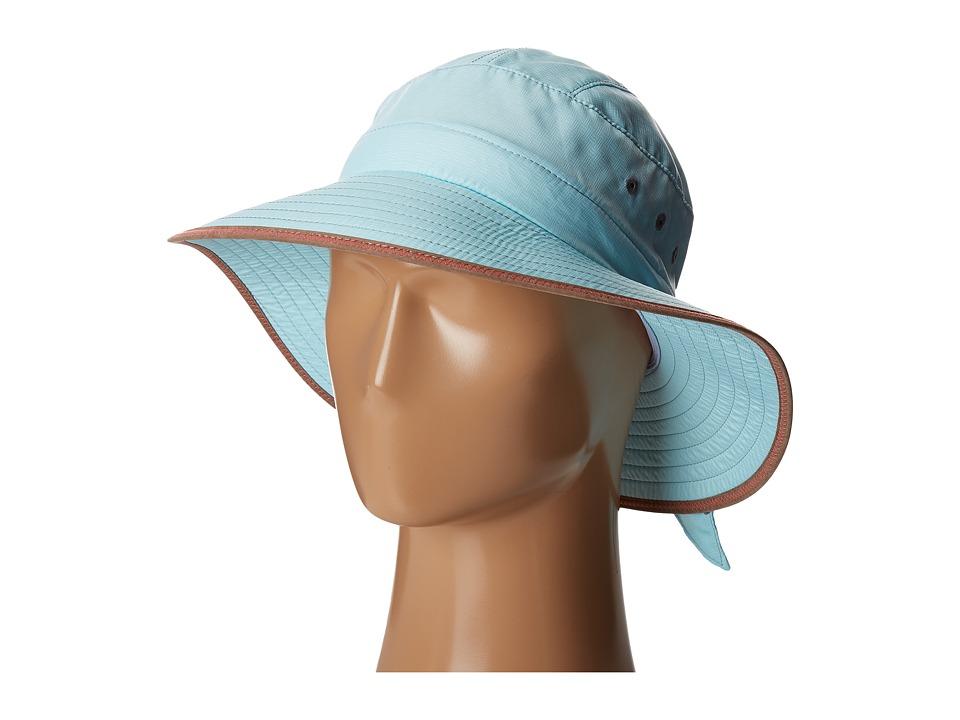 Pistil - Marisa Sun Hat (Sky) Caps