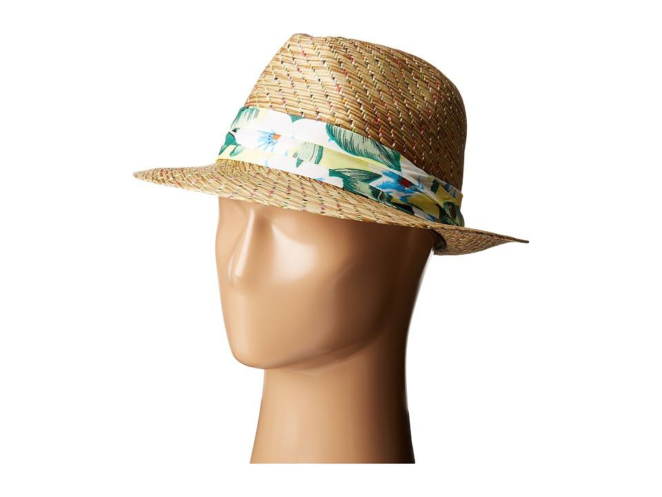 Pistil - Emmylou (Multi) Fedora Hats