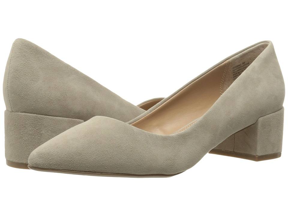 Steve Madden Cormac (Taupe Suede) Women