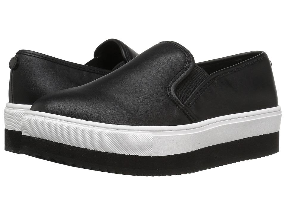 Steve Madden - Slick (Black Multi) Women's Slip on Shoes