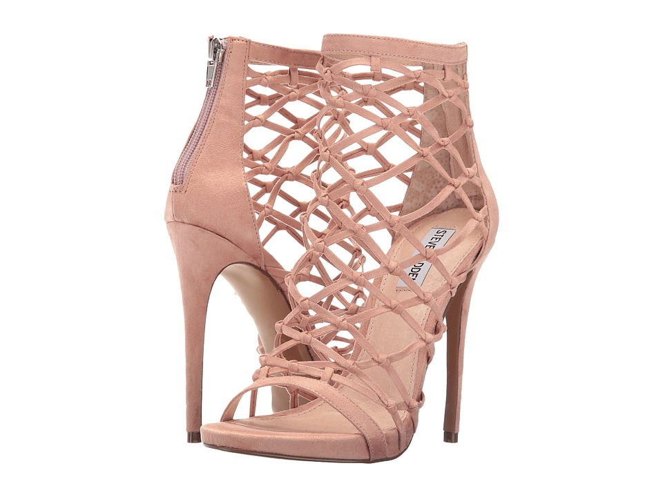 Steve Madden - Ursula (Blush) Women's Shoes