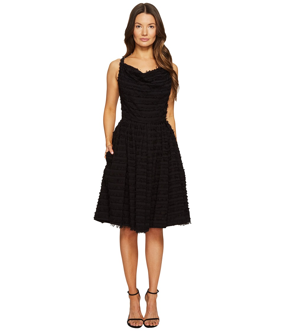 Vivienne Westwood Twisted Monroe Dress (Black) Women