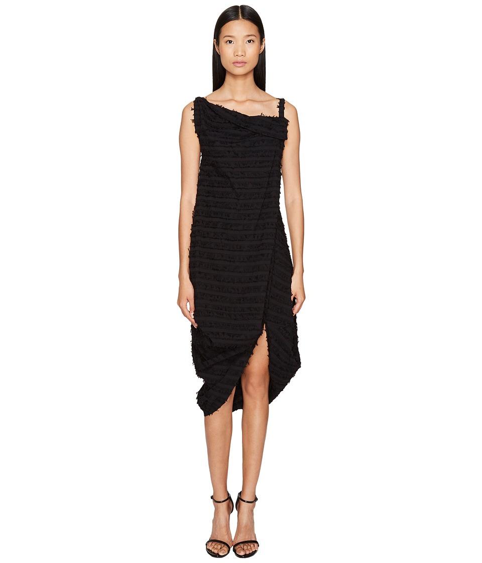Vivienne Westwood - Tube Dress (Black) Women's Dress