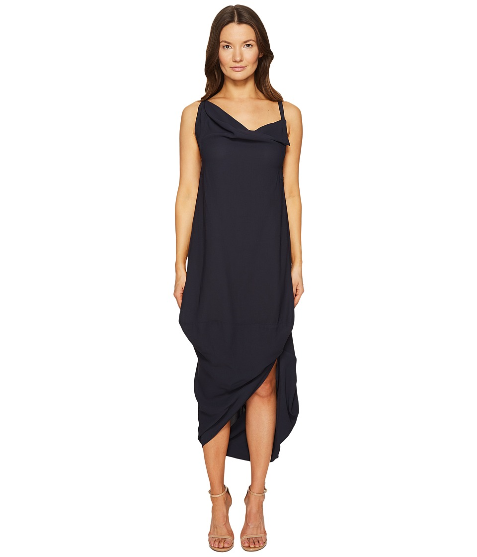 Vivienne Westwood - Tube Dress (Navy) Women's Dress