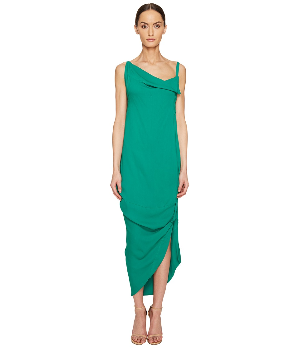 Vivienne Westwood - Tube Dress (Green) Women's Dress