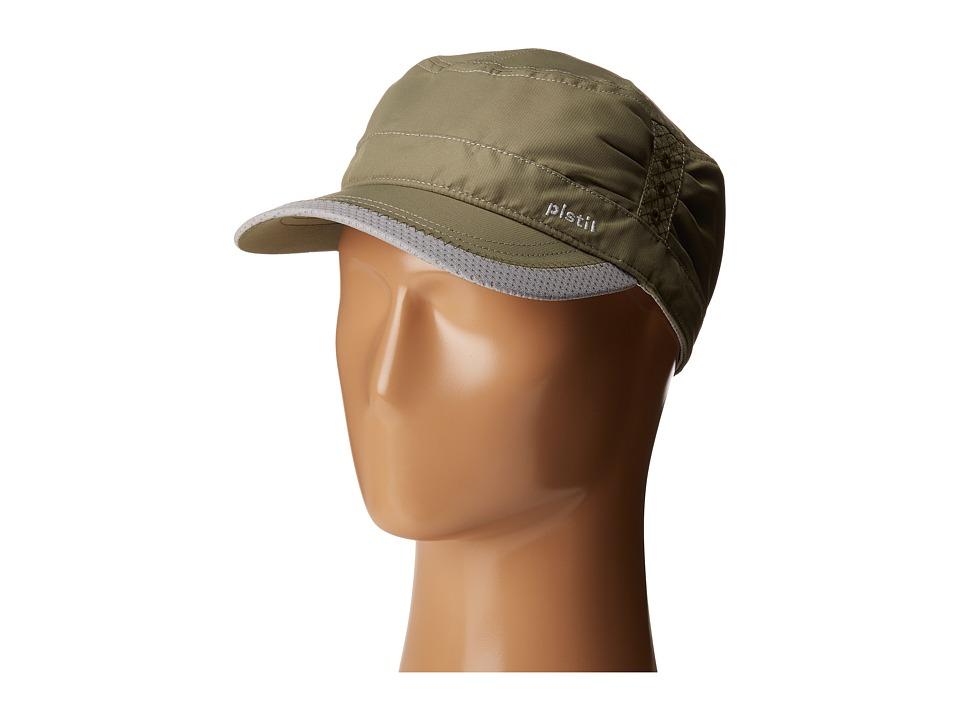 Pistil - Leia (Olive 1) Caps