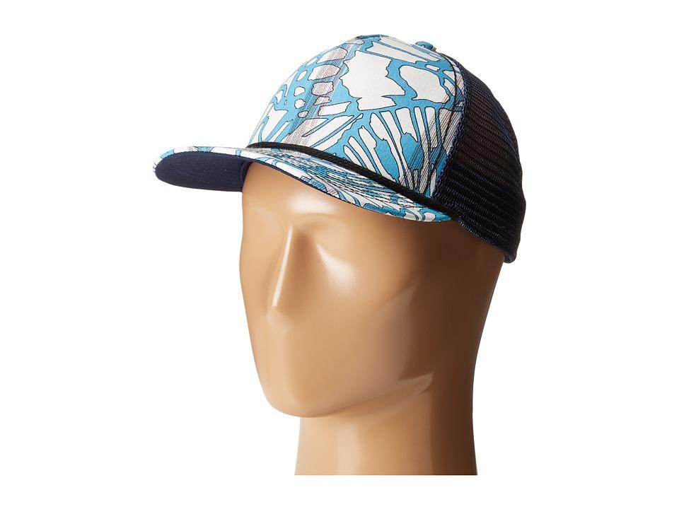 Pistil - Sunkiss (Blue) Caps