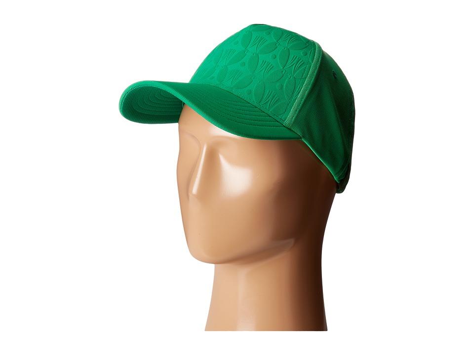 Pistil - Peety (Green) Caps