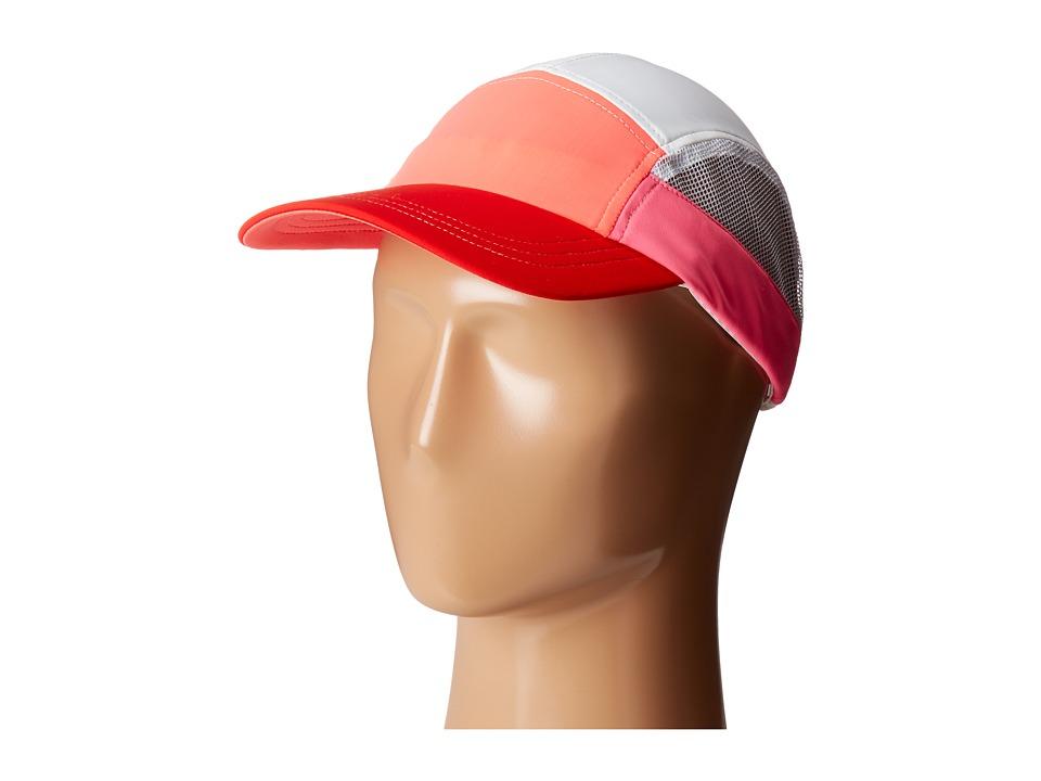 Pistil - Jest (Poppy) Caps