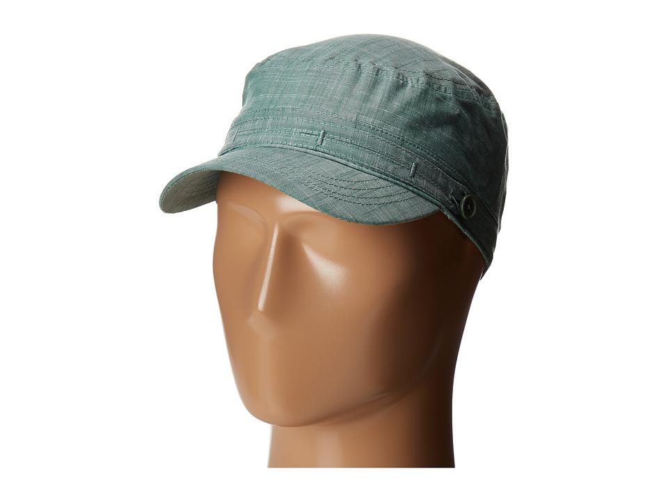 Pistil - Neely (Juniper) Caps