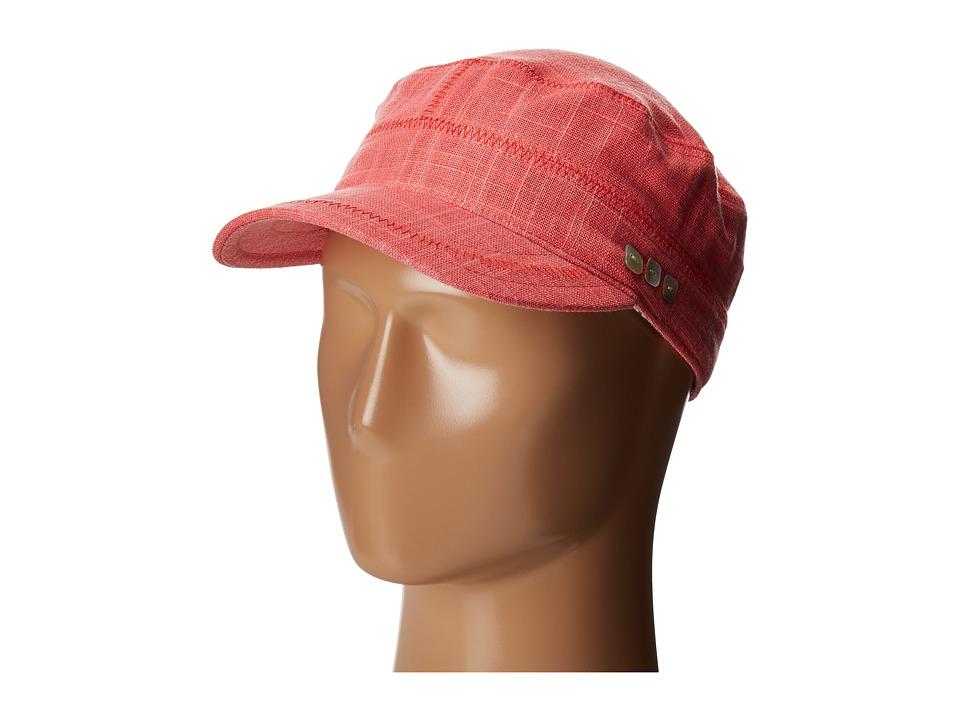 Pistil - Ronnie (Hibiscus) Caps