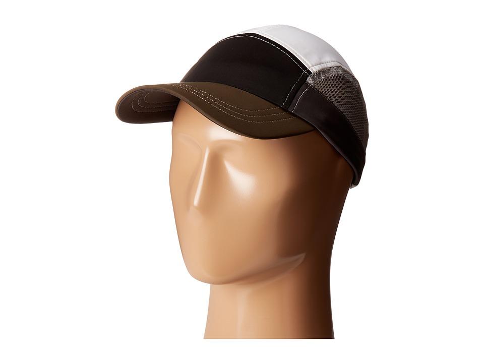 Pistil - Jest (Charcoal) Caps