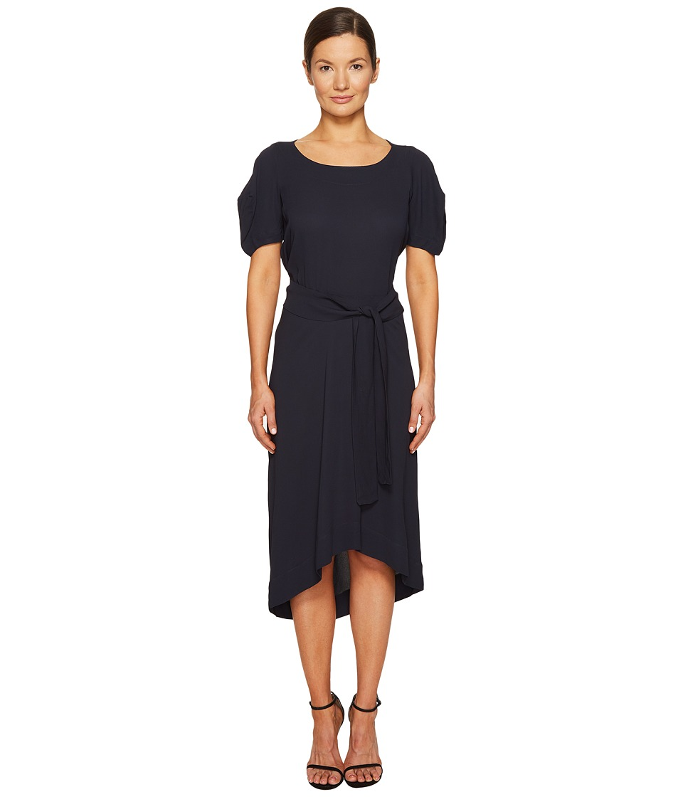 Vivienne Westwood - Bale Dress (Navy) Women's Dress