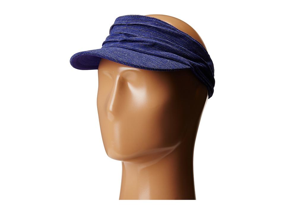 Pistil - Lizzie Visor (Indigo) Caps