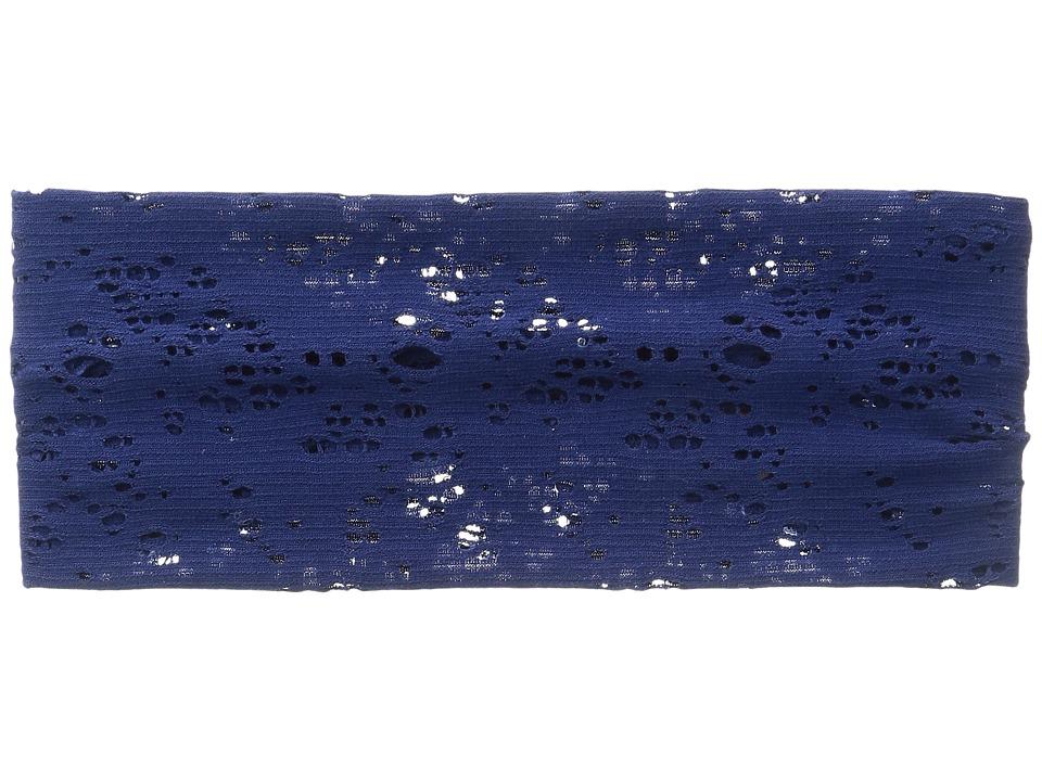 Pistil - Darcy Headband (Navy) Headband