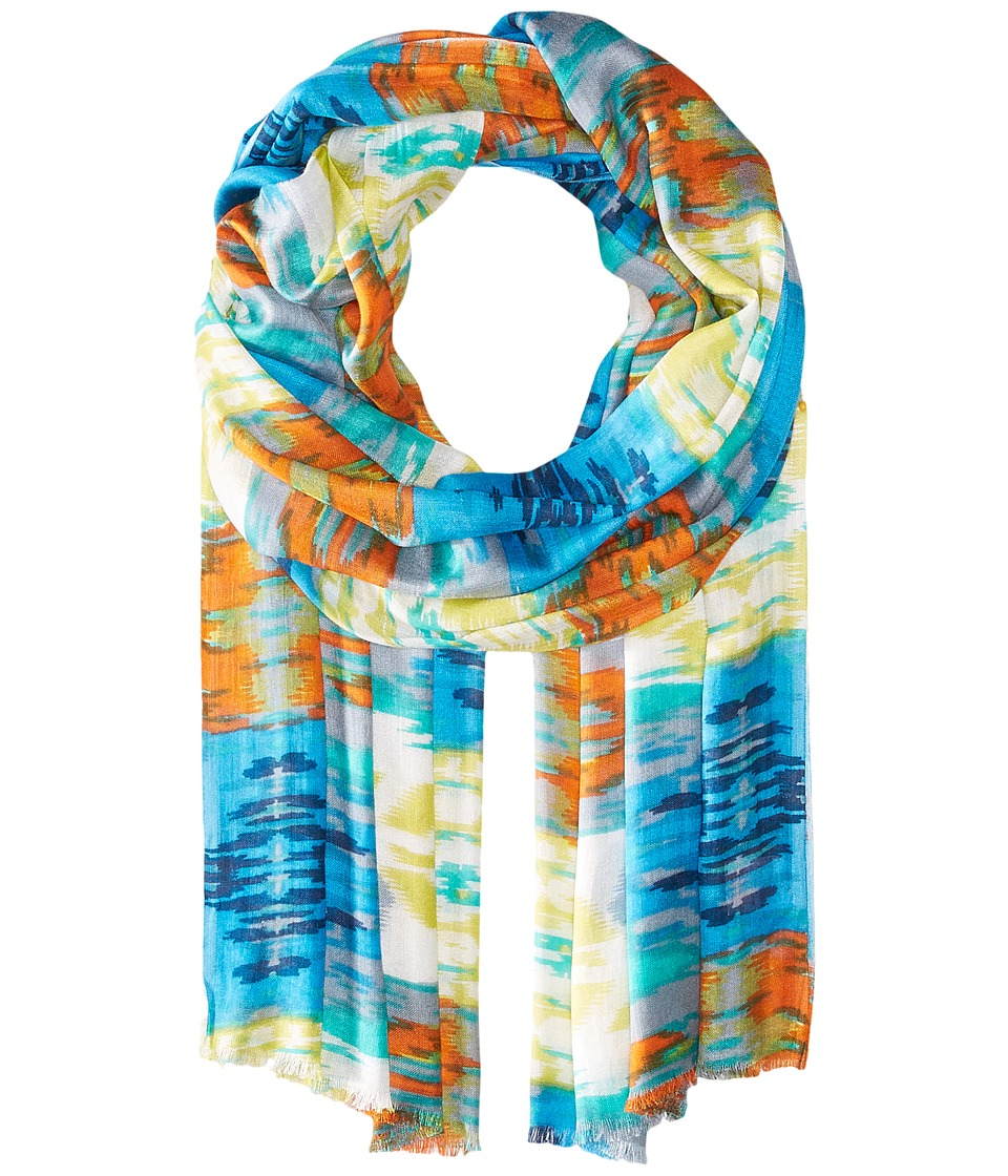 Pistil - Enza Scarf (Blue) Scarves