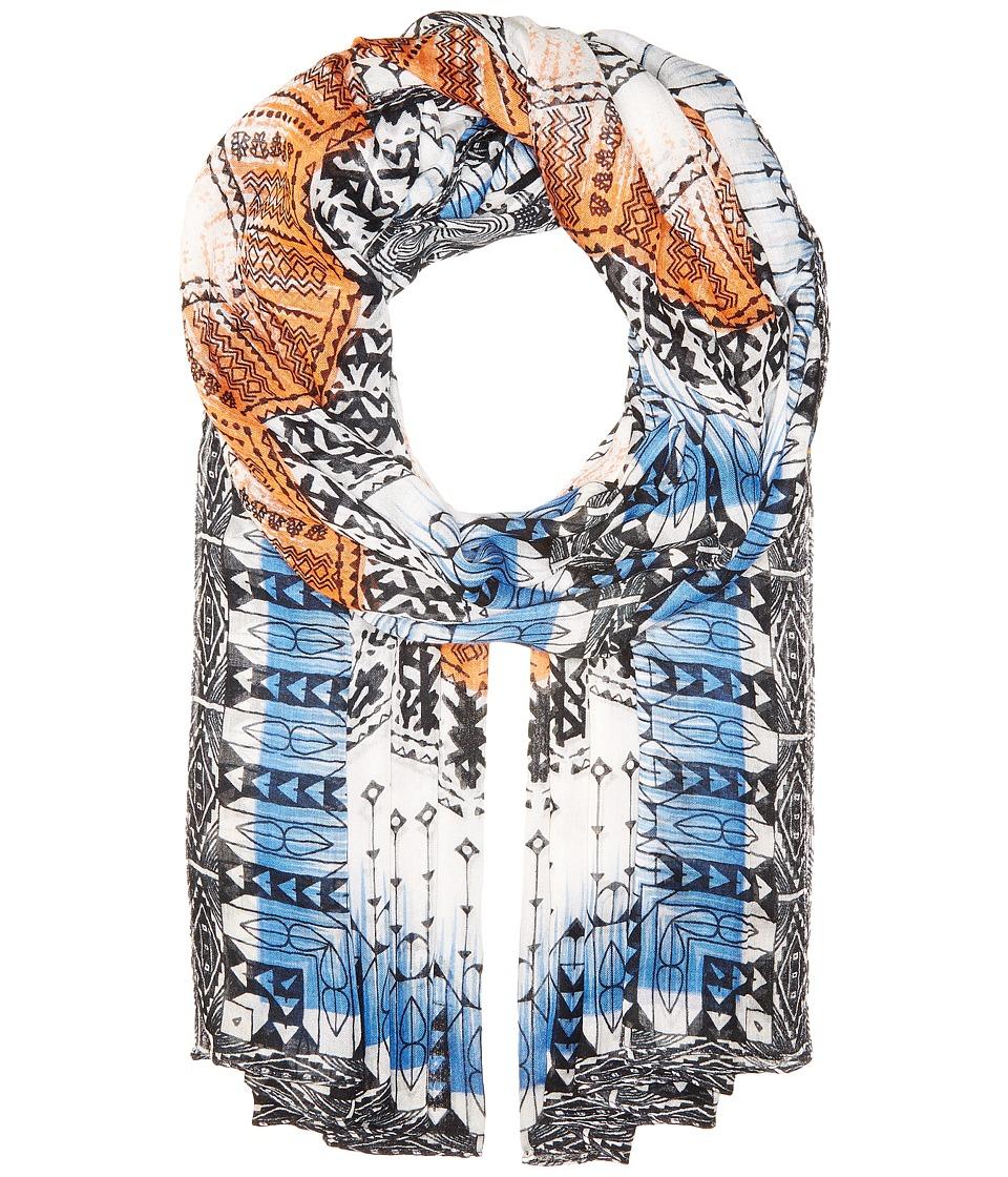 Pistil - Allegra Scarf (Blue) Scarves