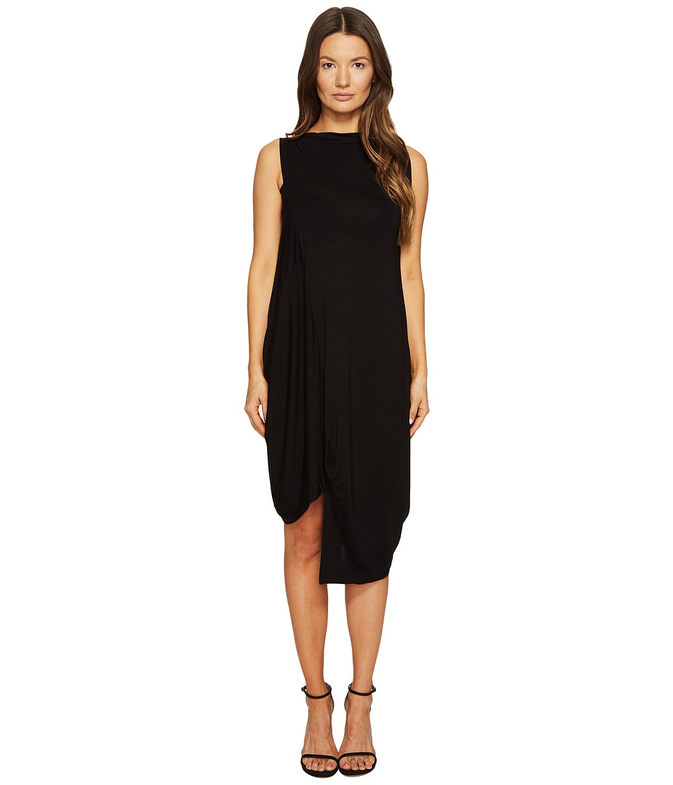 Vivienne Westwood - Medina Dress (Black) Women's Dress