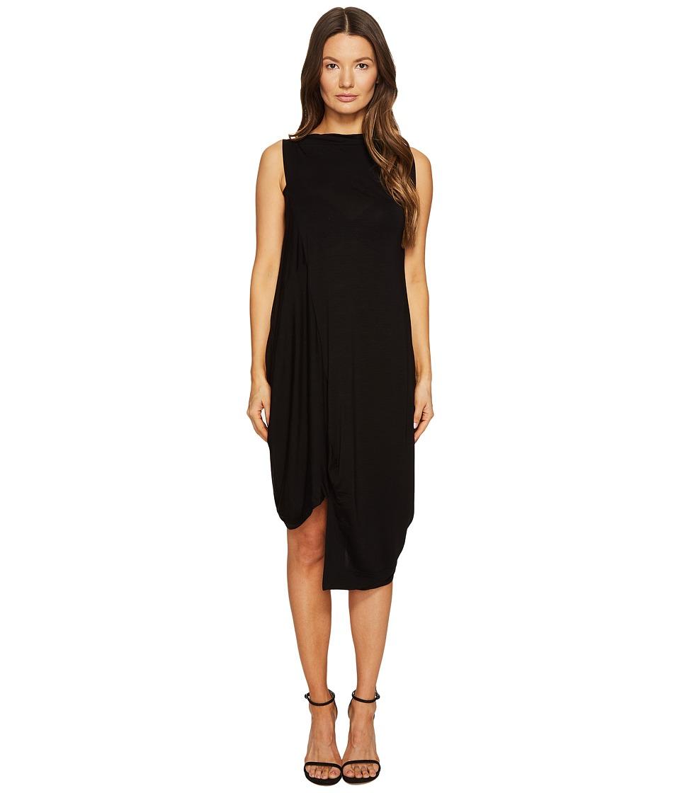 Vivienne Westwood - Medina Dress (Black) Women's Dress