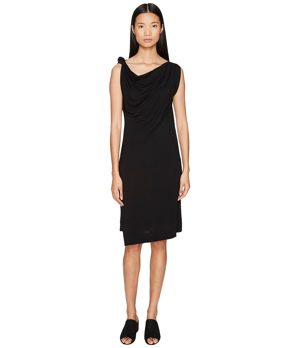 Vivienne Westwood - Boni Dress (Black) Women's Dress