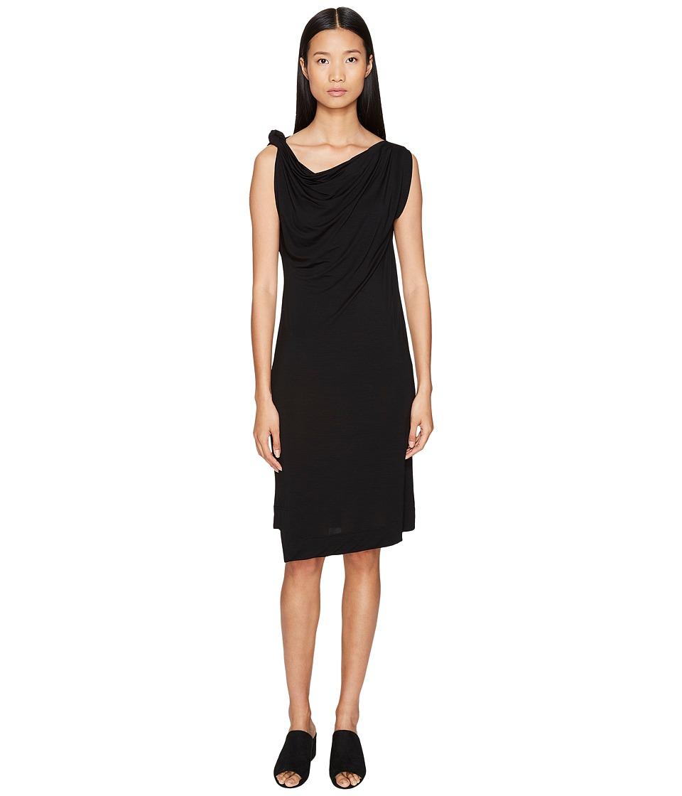 Vivienne Westwood - Boni Dress (Black) Women's Dress