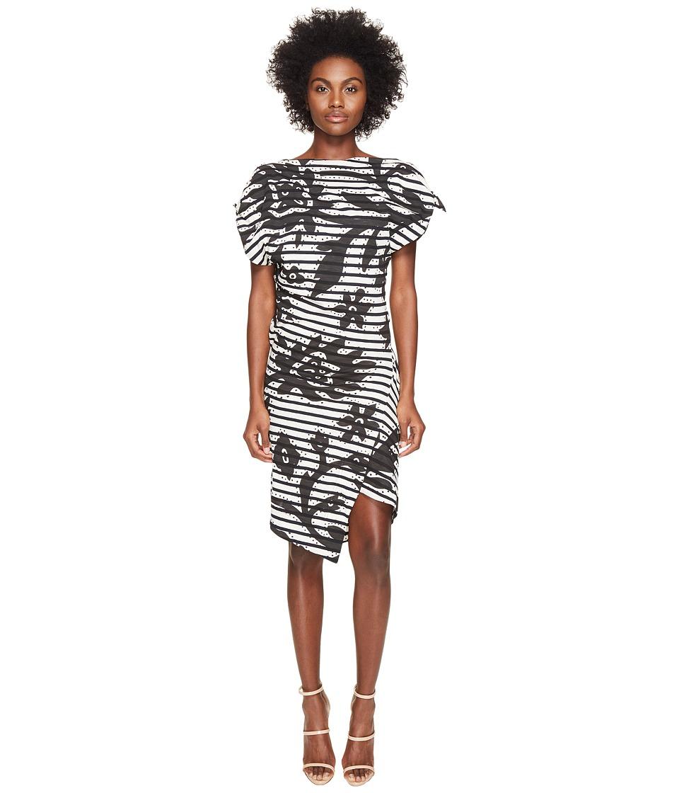 Vivienne Westwood - Shore Dress (Black) Women's Dress
