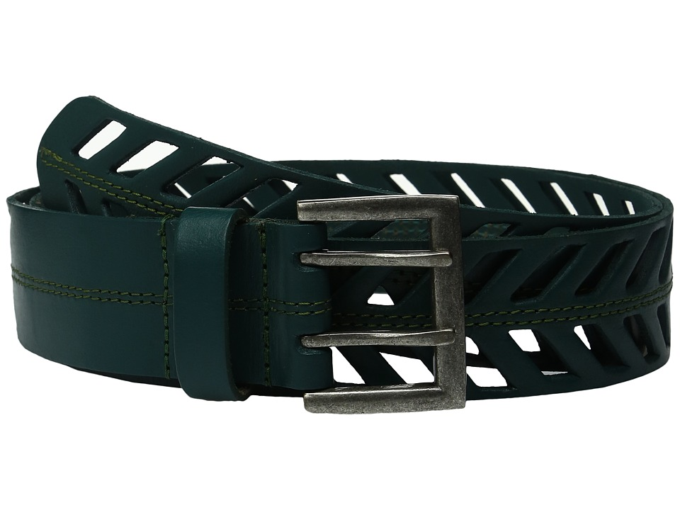 Pistil - Finley Belt (Teal) Women's Belts