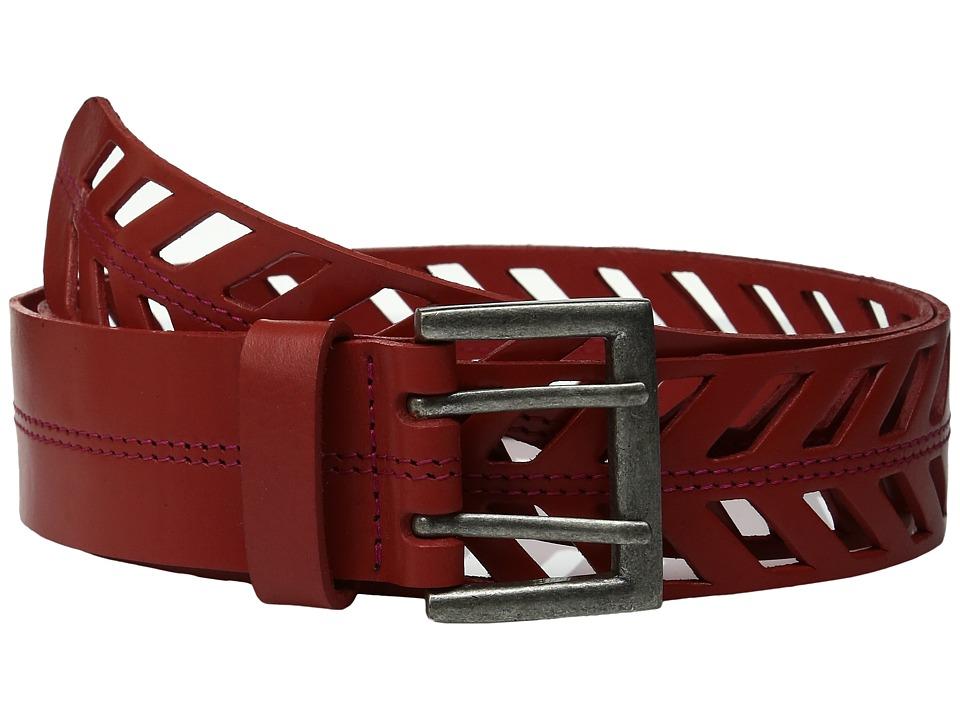 Pistil - Finley Belt (Poppy) Women's Belts