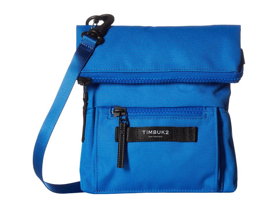 Timbuk2 - Cargo Crossbody (Pacific) Cross Body Handbags