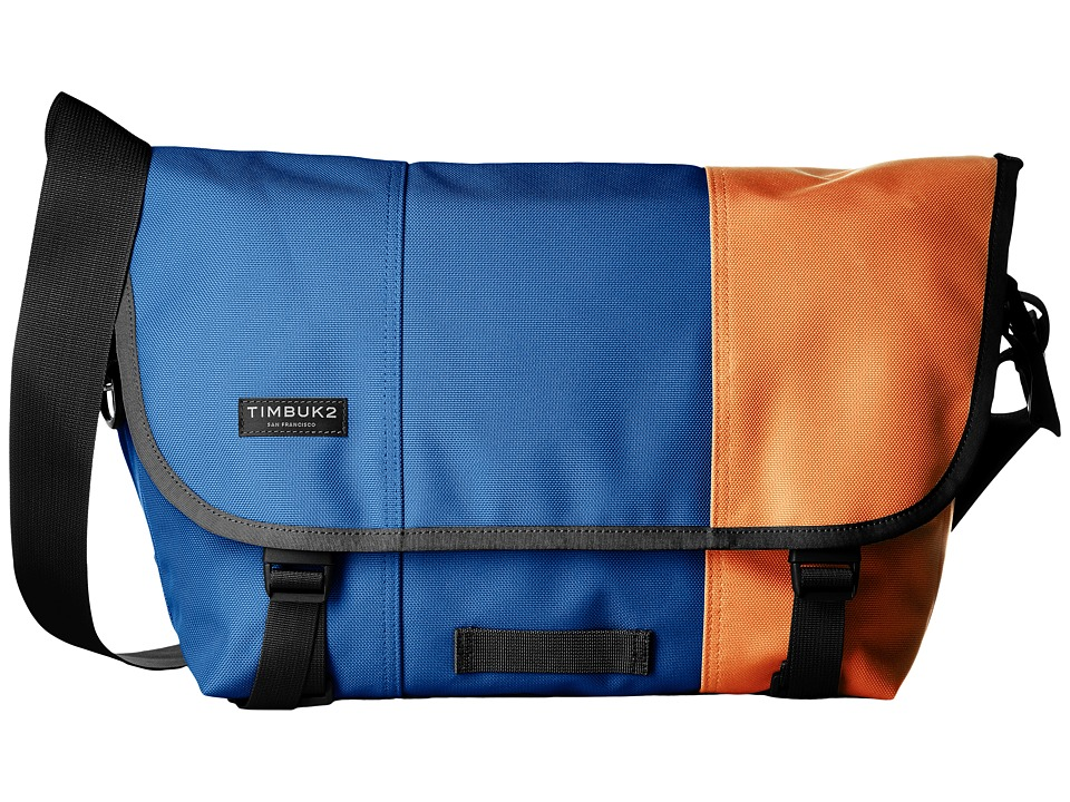 Timbuk2 - Classic Messenger Dip - Extra Small (Pacific Dip) Messenger Bags