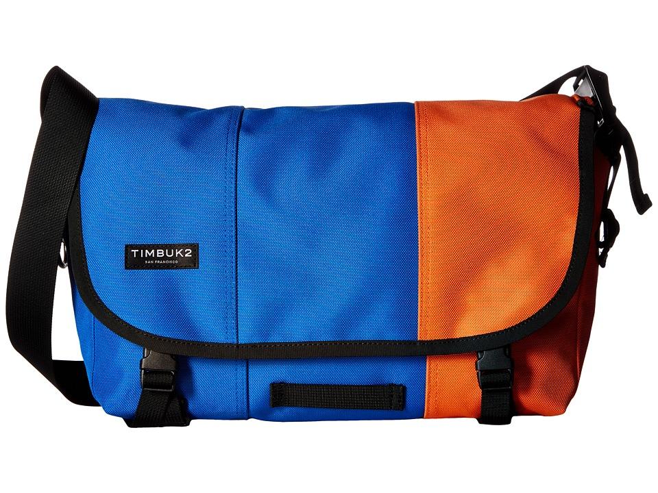 Timbuk2 - Classic Messenger Dip - Small (Pacific Dip) Messenger Bags