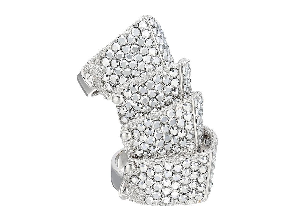 Vivienne Westwood - Regent Ring (Crystal Labrador) Ring