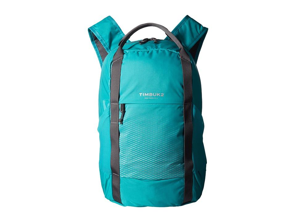 Timbuk2 - Rift Tote-Pack (Aquamint) Backpack Bags