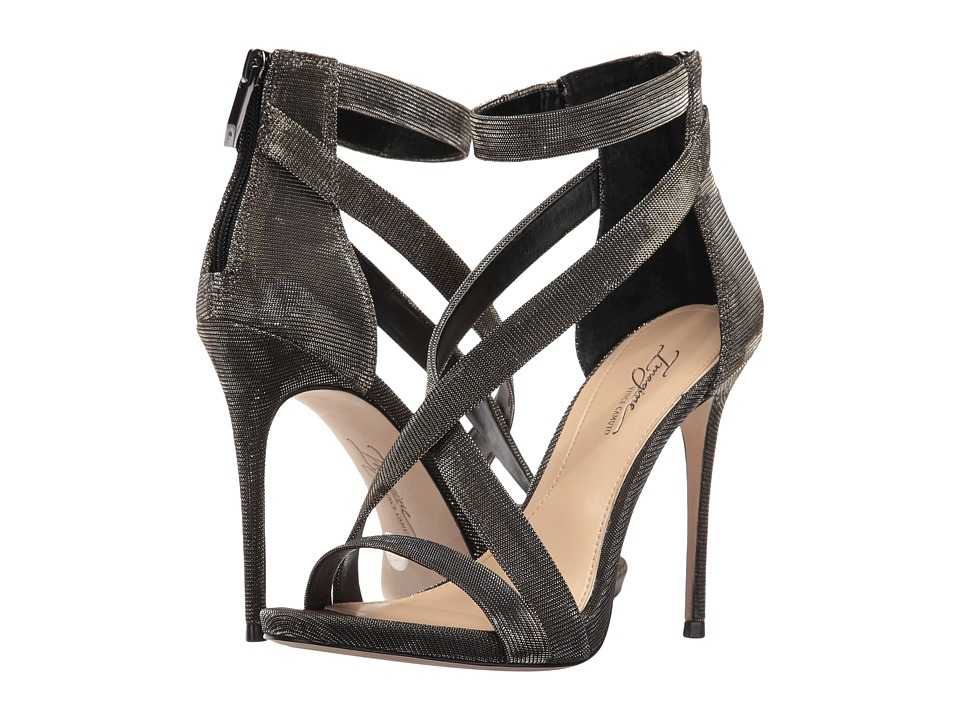 Imagine Vince Camuto - Devin (Black Lurex) High Heels