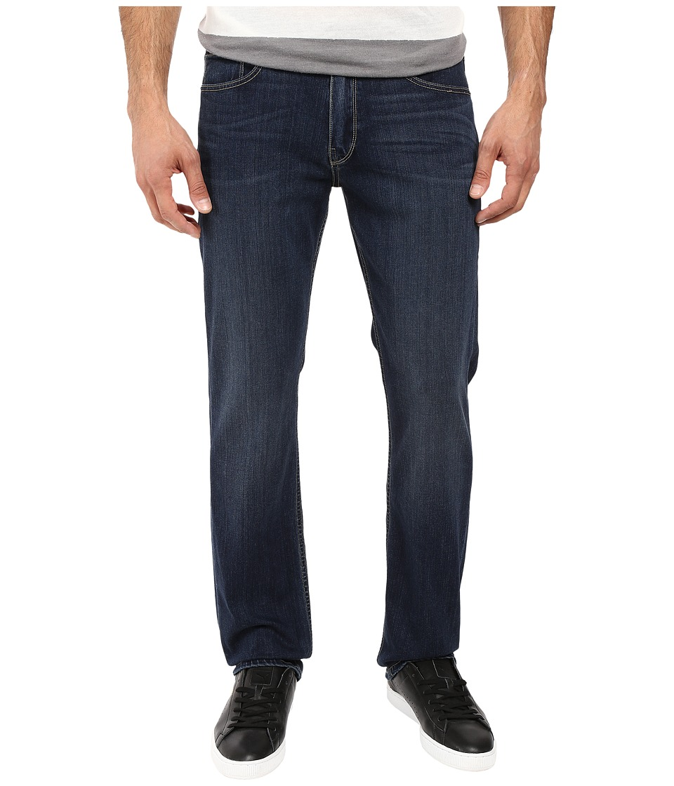Paige - Normandie Slim Straight Leg in Radley (Radley) Men's Jeans