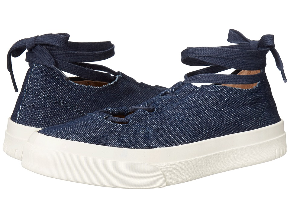 Steven - Vipar (Denim Fabric) Women's Shoes