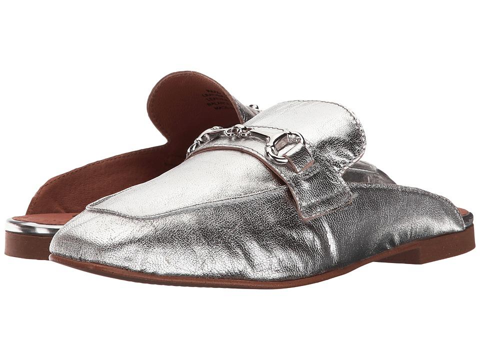 Steven - Razzi (Silver) Women's Shoes