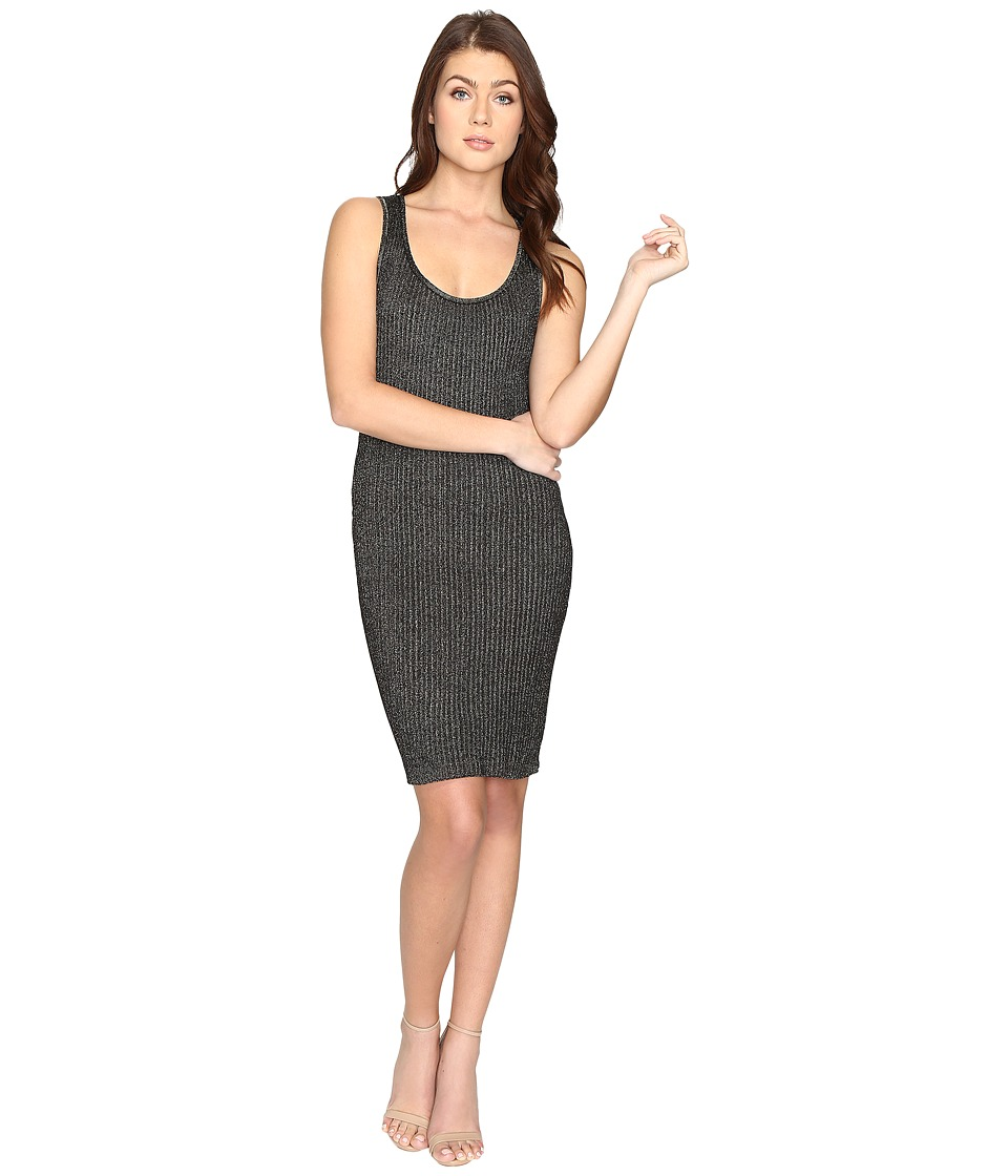 Lovers + Friends - Alma Dress (Black) Women's Dress
