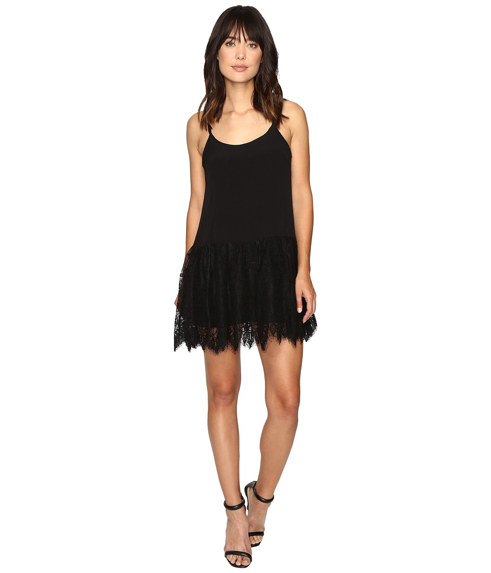 Lovers + Friends - Secret Lover Dress (Black) Women's Dress