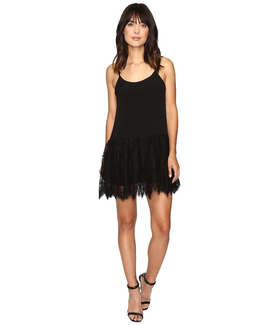 Lovers + Friends Secret Lover Dress (Black) Women