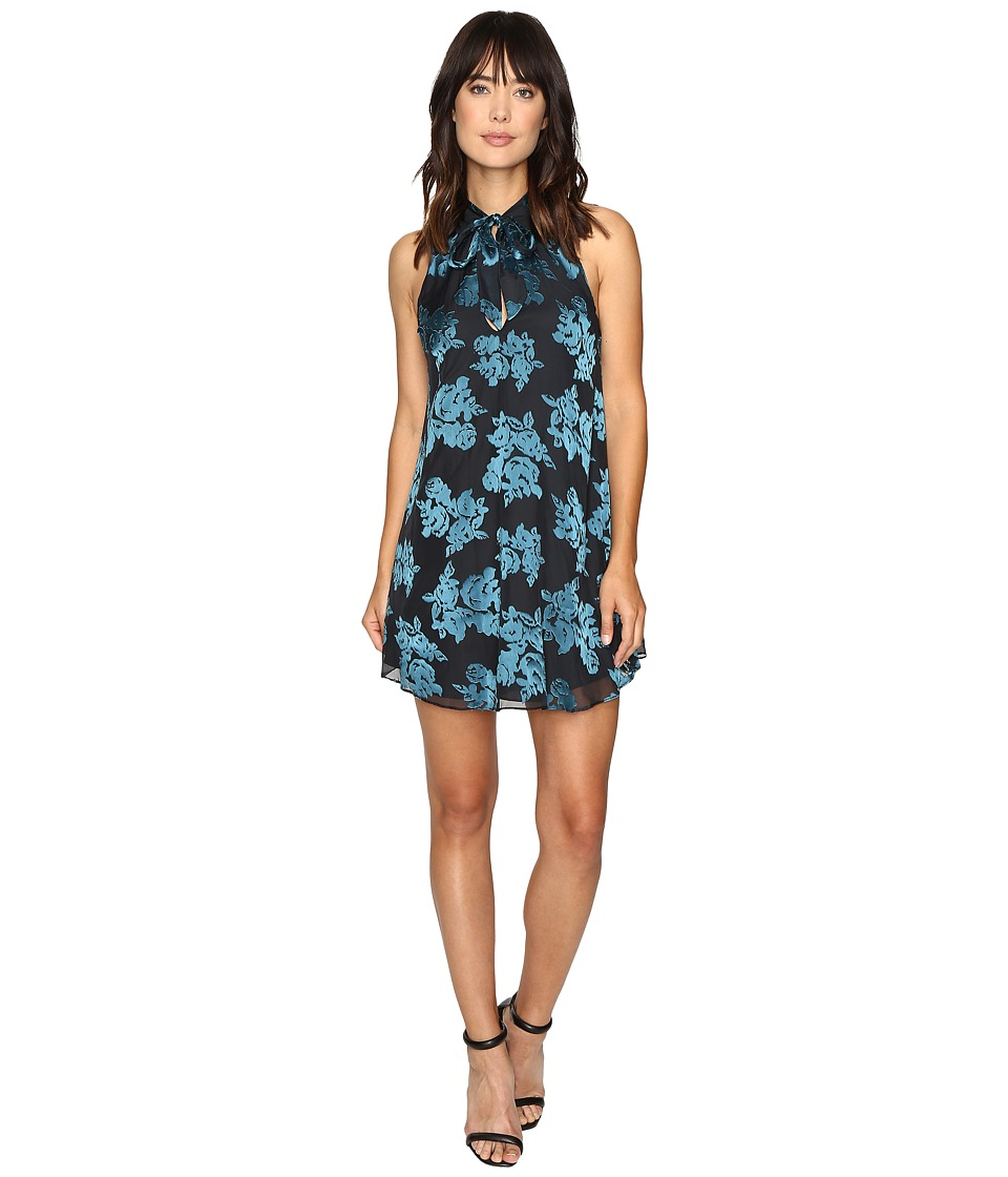 Lovers + Friends - Blossom Dress (Jade) Women's Dress