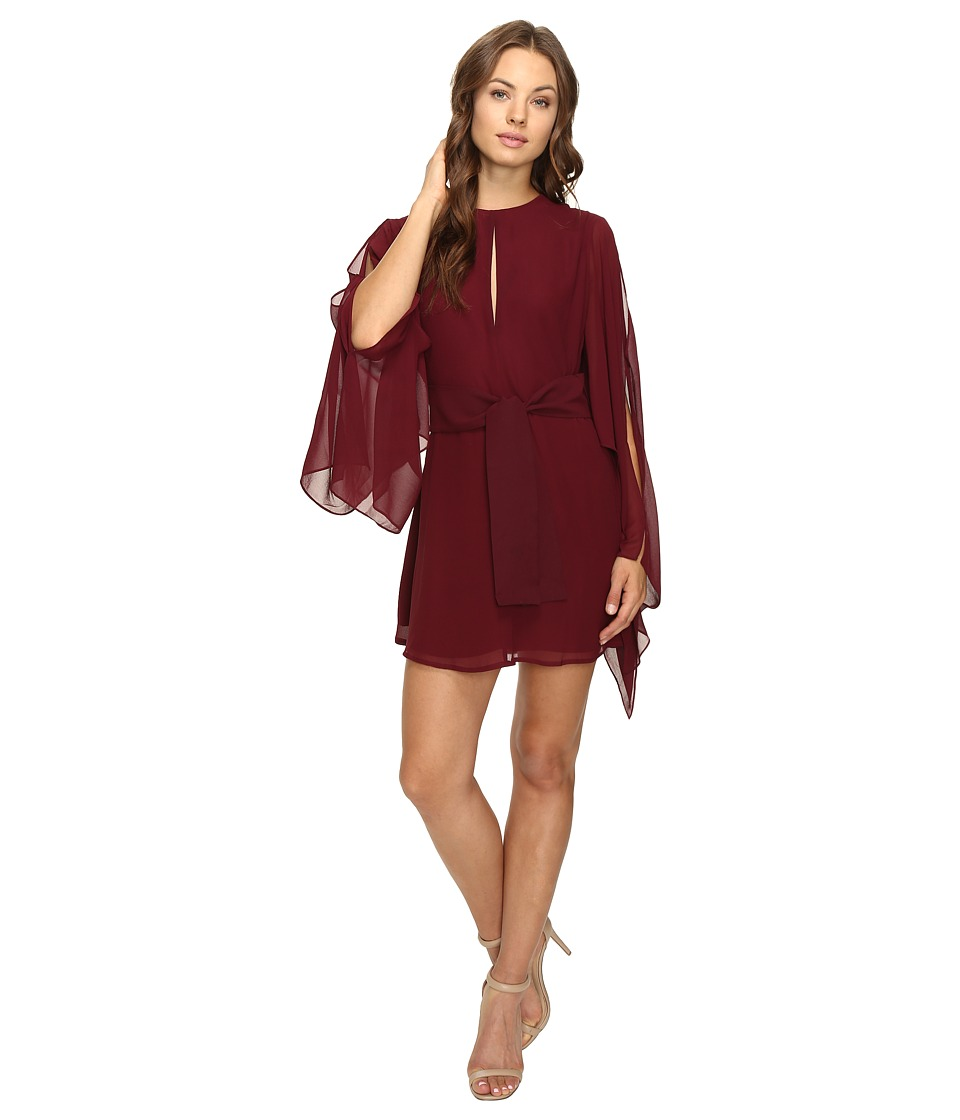 KEEPSAKE THE LABEL Step Back Dress (Fig) Women