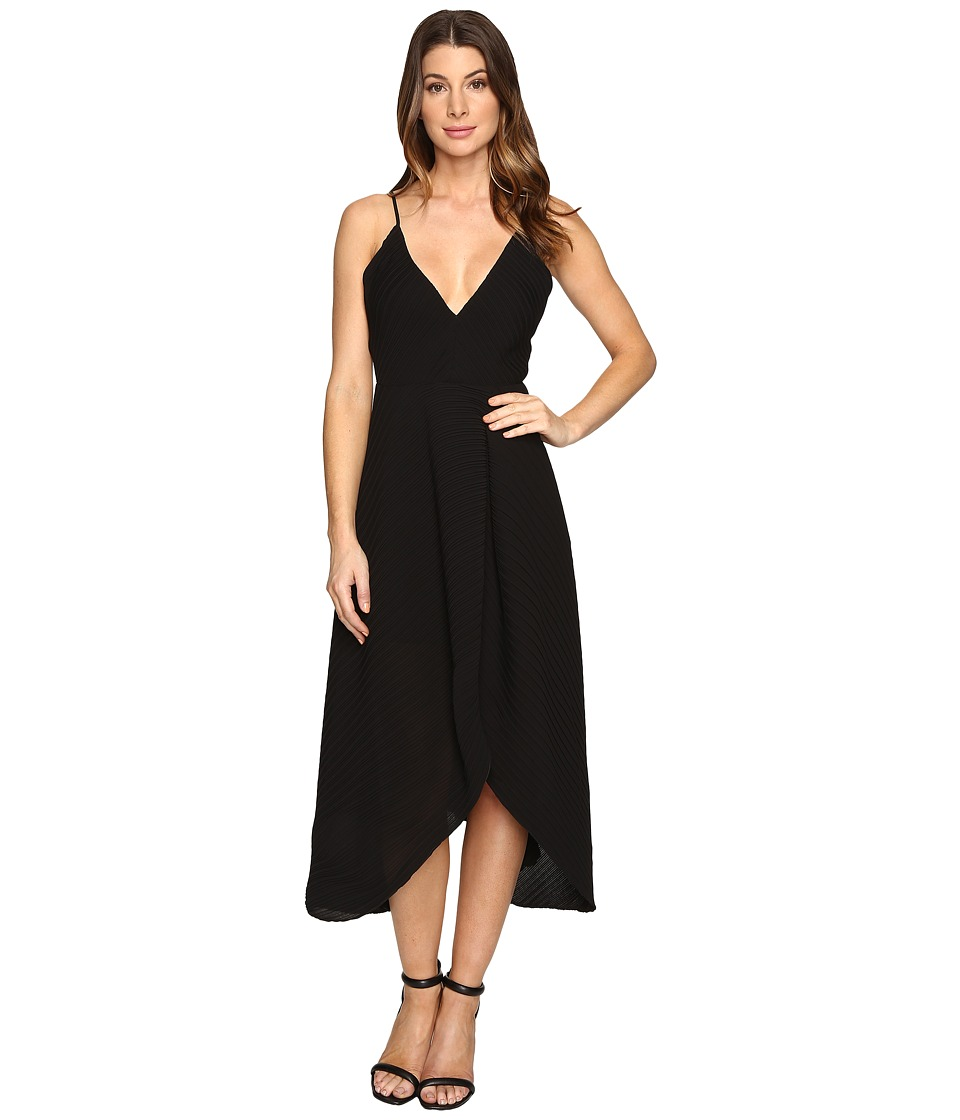 KEEPSAKE THE LABEL - Listen Out Dress (Black) Women's Dress